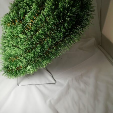 Coroana artificiala pin pe suport (40/42)