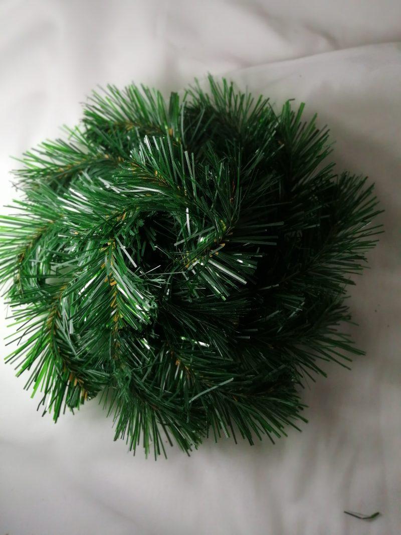 Coroana artificiala brad 30 cm