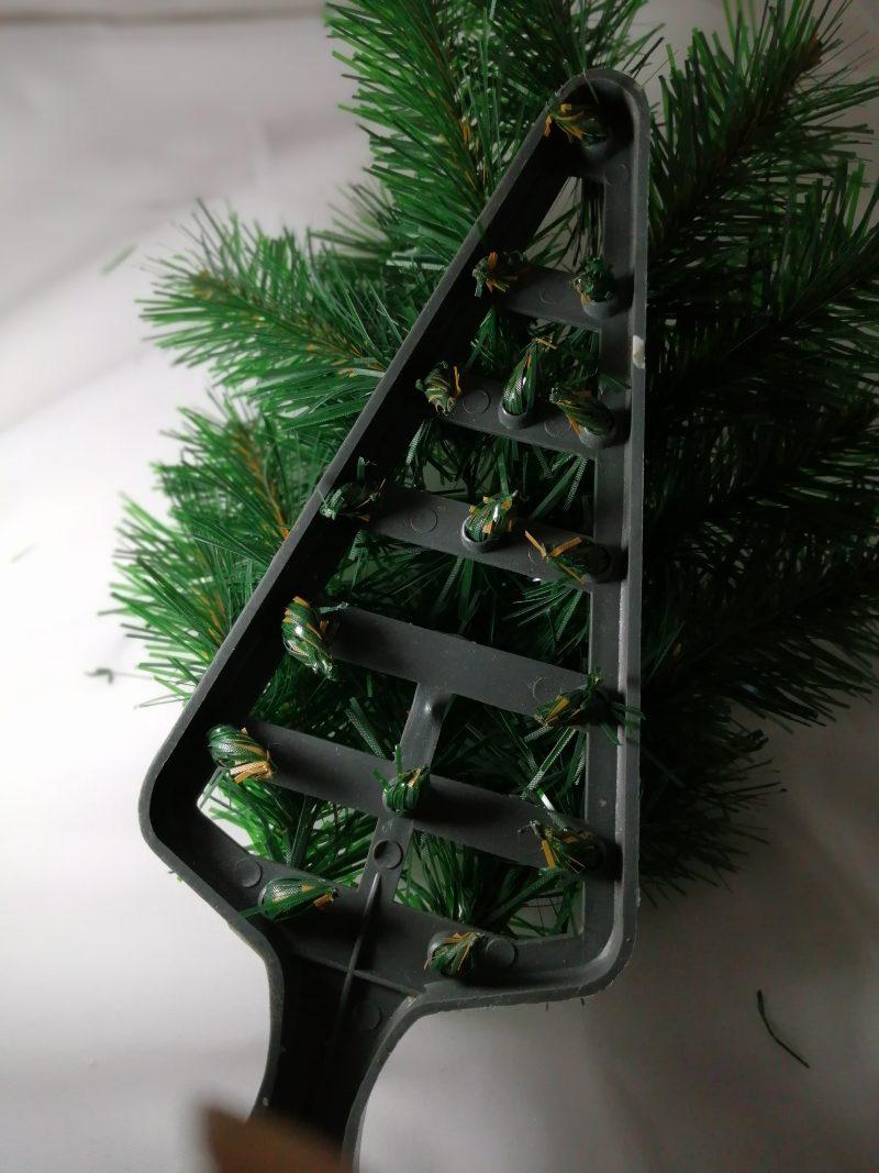 Brad artificial tip palmier 39X28cm -