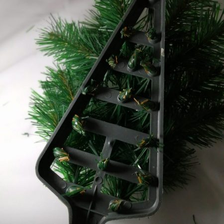 Brad artificial tip palmier 39X28cm