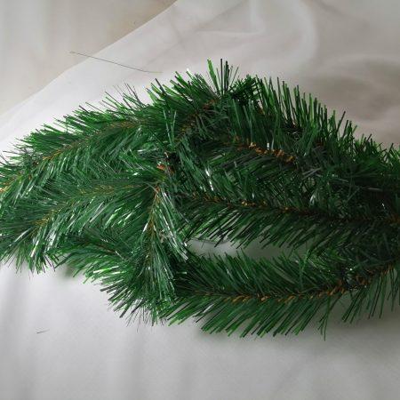 Brad artificial frunza 20/50cm