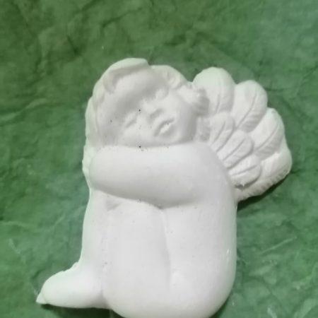 """Figurina ipsos """"ingeras 2"""" ,5/5 cm"""