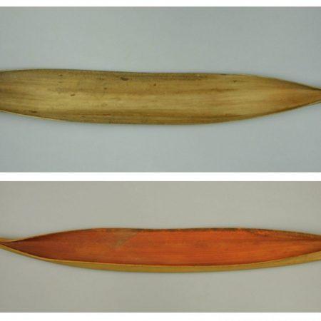 Bărcuță de cocos 60 – 70 cm