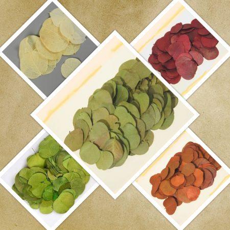 Frunza moneta 30-60 g
