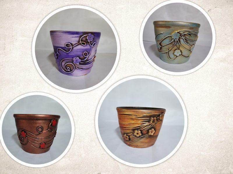 Vase ceramica 8