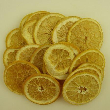 Felii de portocala naturale 250g