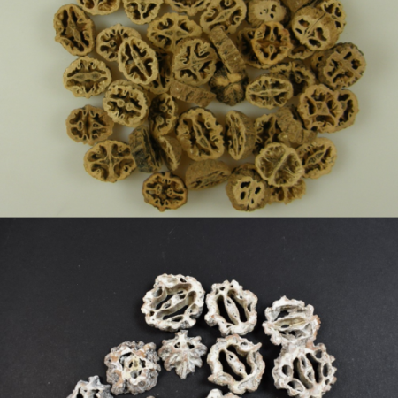 Felii de nuci 130 g