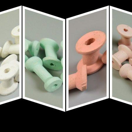 Figurine bobine 3 cm