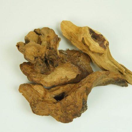 Bucati de lemn natur cu aroma 220g