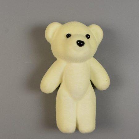 Ursulet din polistiren 12 cm