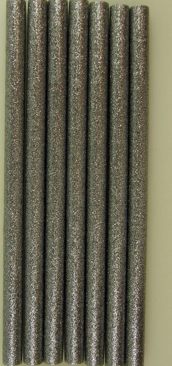 Baton lipici cu glitter 10 cm