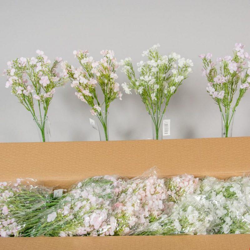 Buchet floral 5 crengute