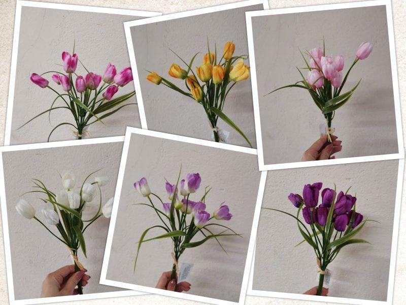 Buchet corcus 12 flori