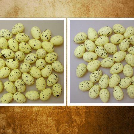 Set de oua crem 2