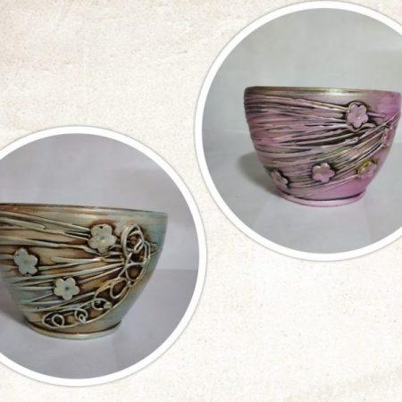 Vas ceramica 10