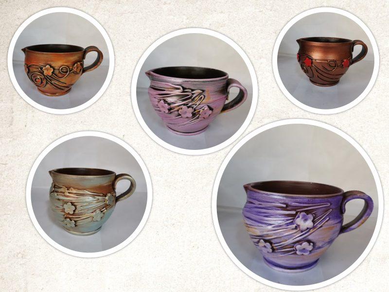 Vas ceramica 11