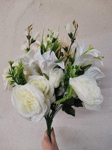 Buchet de trandafiri 48 cm -
