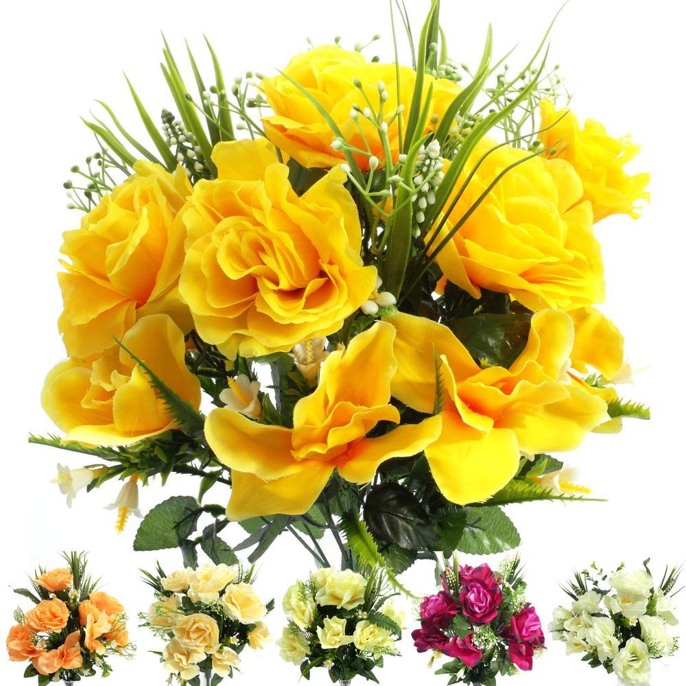 Buchet de trandafiri 47 cm