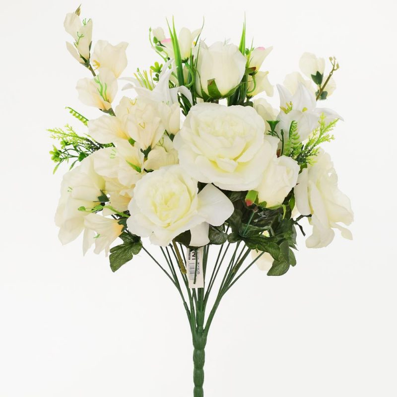 Buchet de trandafiri 48 cm