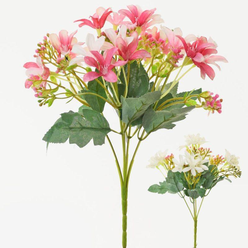 Buchet de flori mini 26 cm