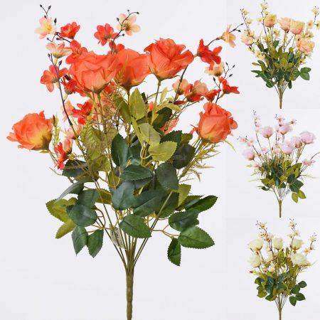 Buchet de trandafiri 4