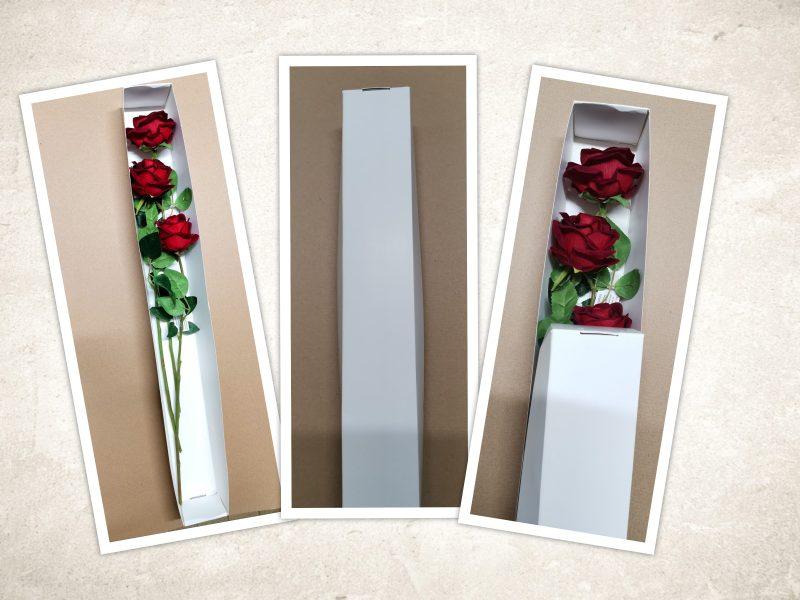Cutie pentru trandafiri 45 cm