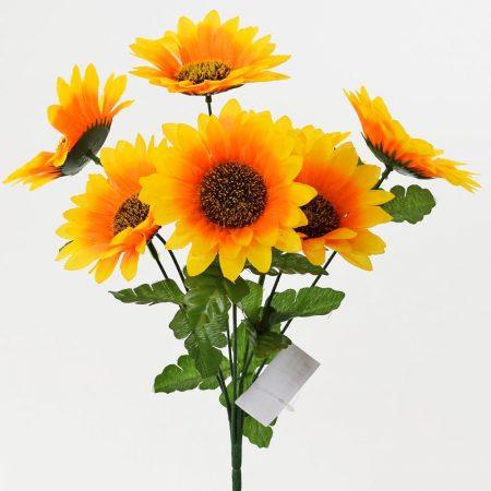 Buchet de floarea soarelui 32 cm