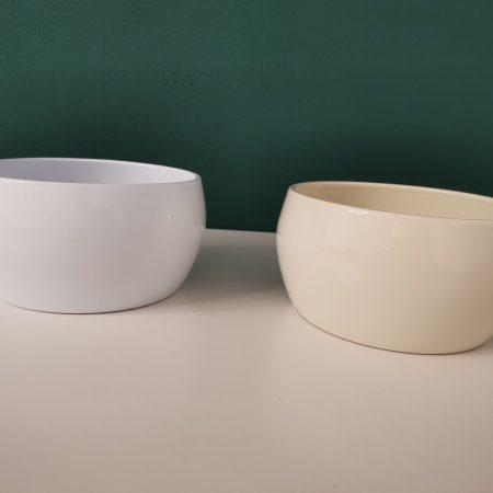 Vas ceramica 19 cm
