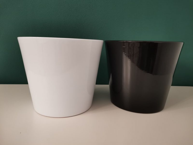 Vase ceramica 23 cm