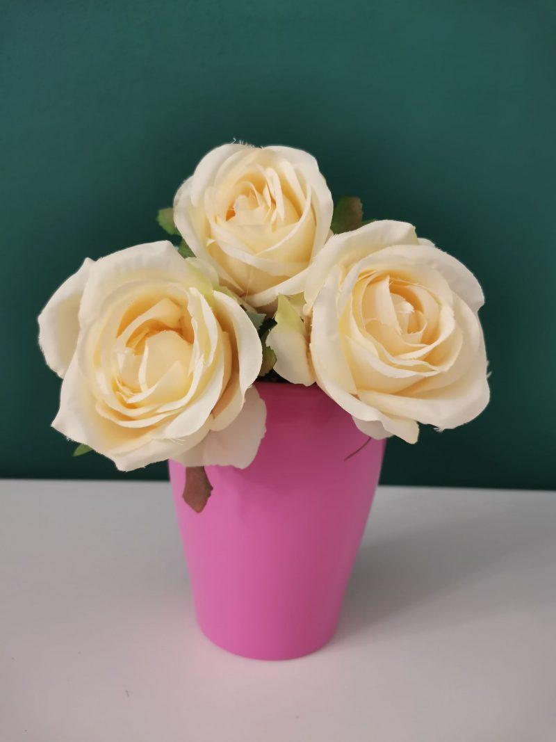Vase ceramice pentru 14 cm x 12 cm