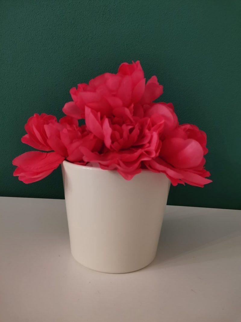 Vase ceramice 12 cm x 13 cm
