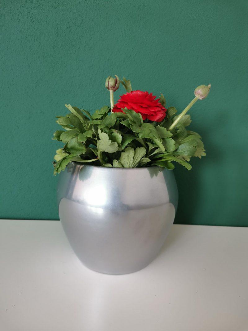 Vase ceramice rotunde 1buc -