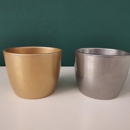 Vase ceramice 9 cm x 12 cm