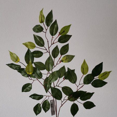 Frunze de ficus 60 cm