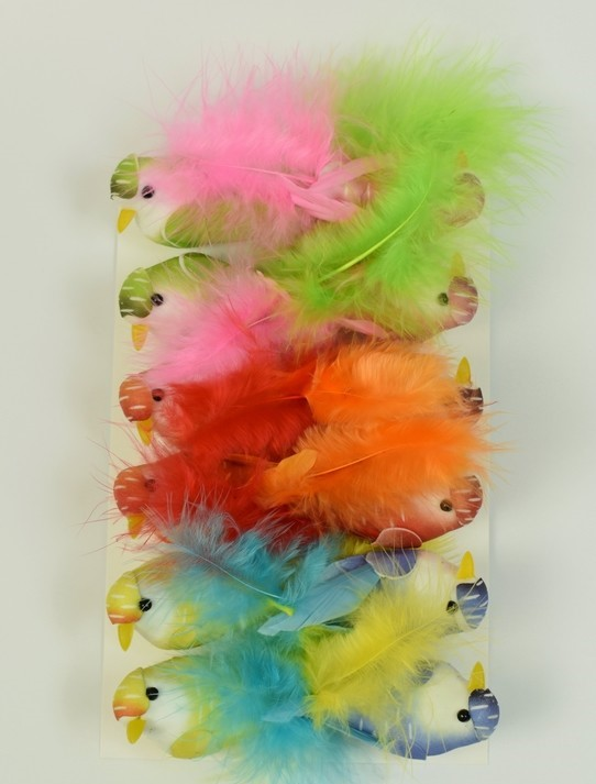 Pasarele colorate 12 cm