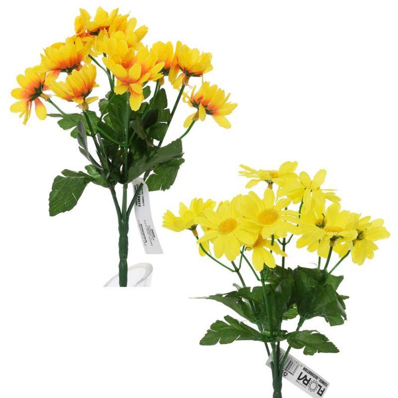 Buchet de floarea soarelui 24 cm