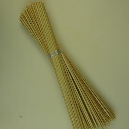 Frigarui din bambus 100 buc