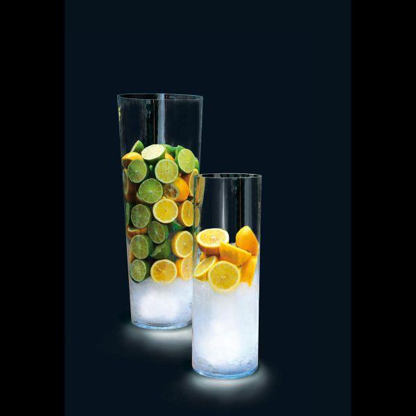 Vaza luminoasa 50 cm -