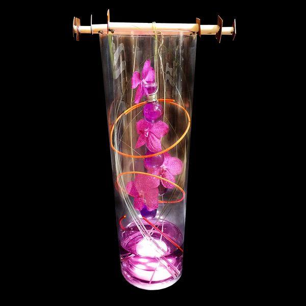 Vaza luminoasa