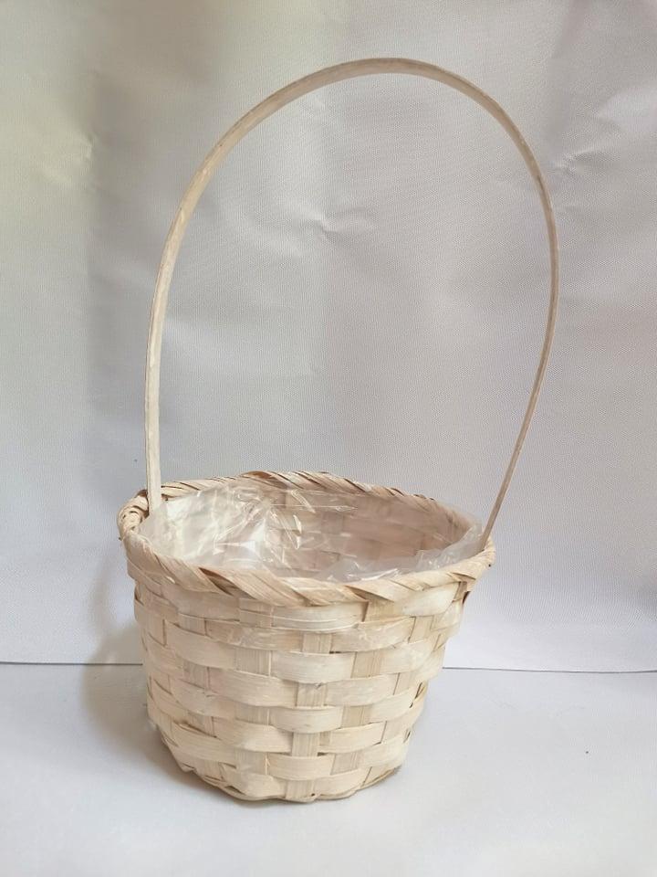 Cosulet din bambus 16 cm