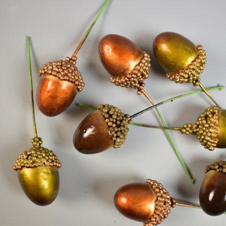Pick ghinda bronz 3 cm