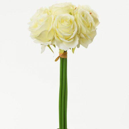 Buchet mini trandafiri 27 cm