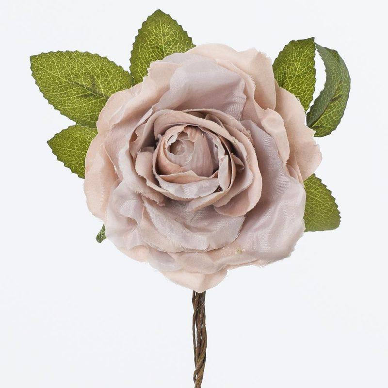 Cap trandafir 19cm