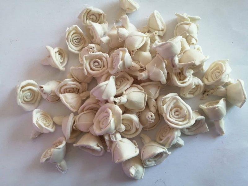 Capete flori ming 2 cm