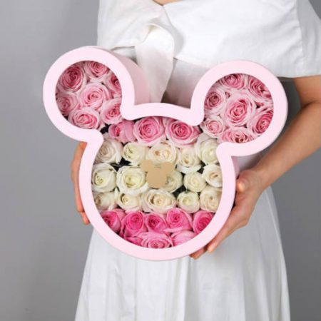 Cutie Mickey