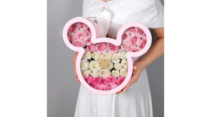 Cutie Mickey -