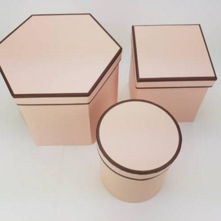 Set 3 cutii