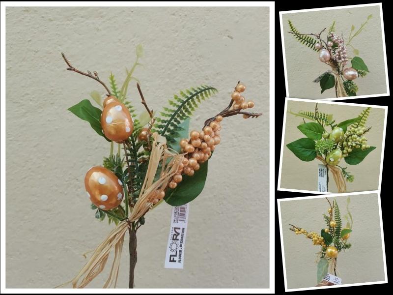 Pick decoratiune 15 cm