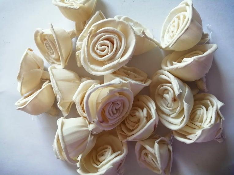 Capete flori ming 4 cm