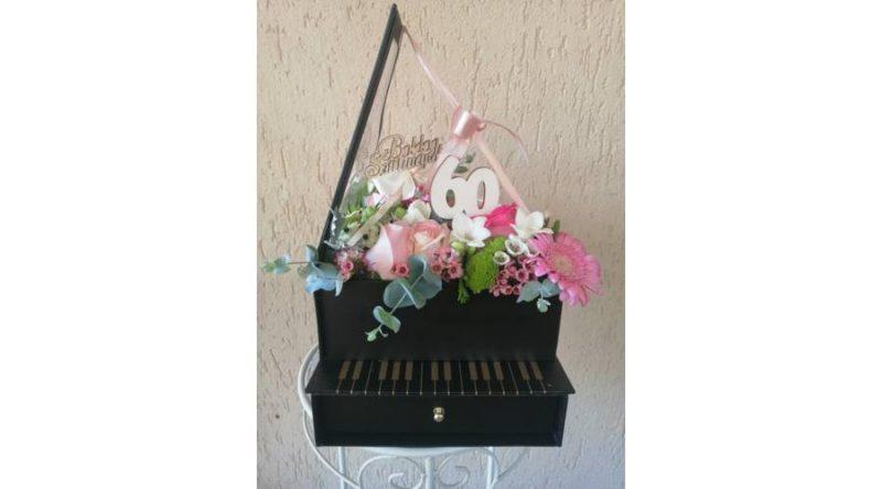 Cutie in forma de pian 2 -